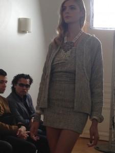 Svetlana Kushnerova Haute Couture 2014