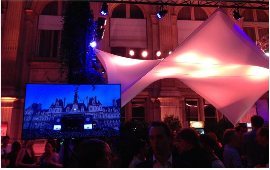 Fnac festival paris