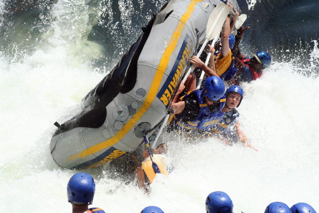rafting 2007, vic falls, zambesi, Afrika 078