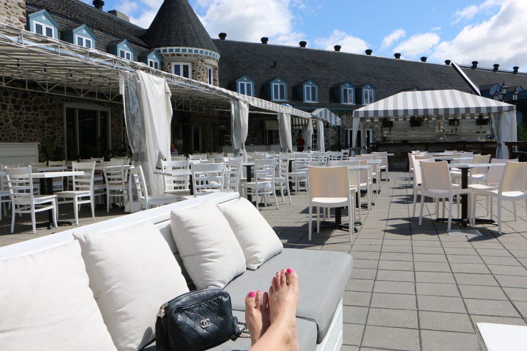 Hotel le Chantecler - Canada