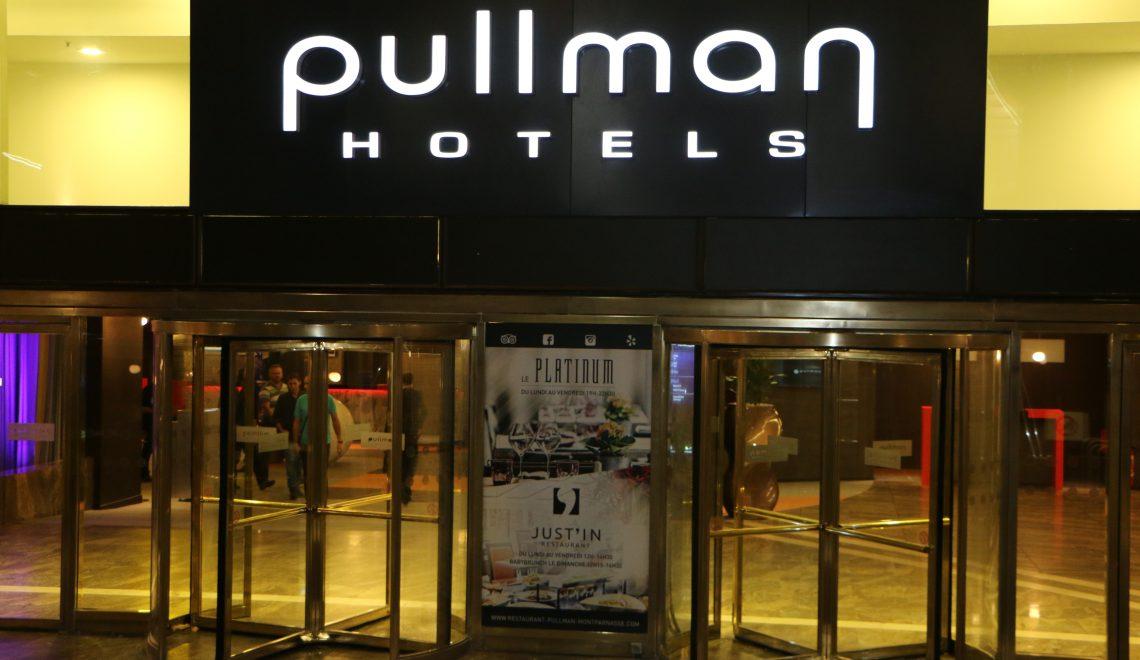 Le platinum restaurant
