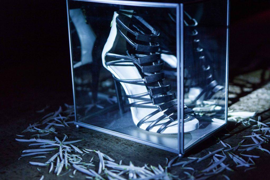 Varadi luxury shoes in paris