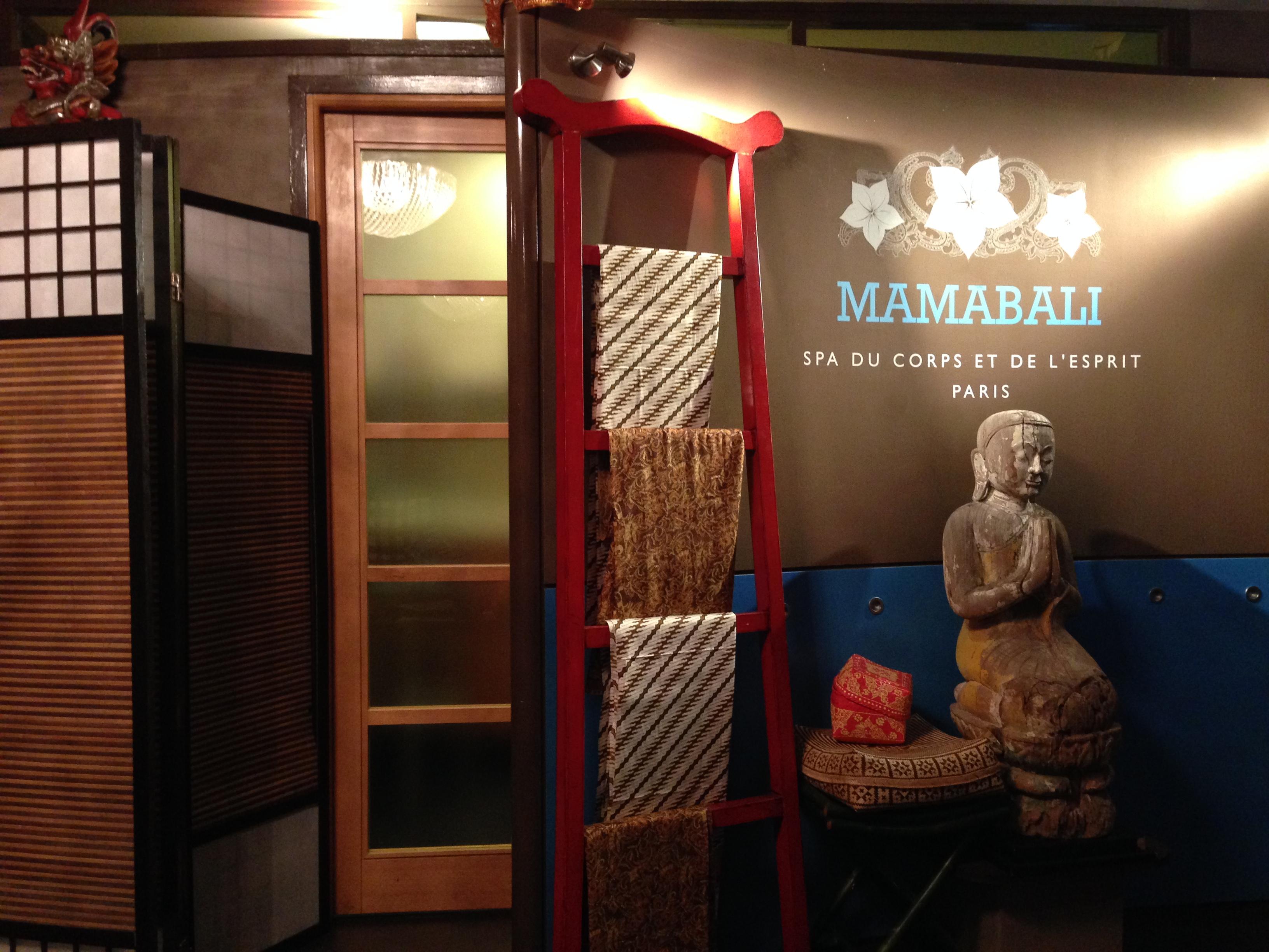 Mama Spa Bali