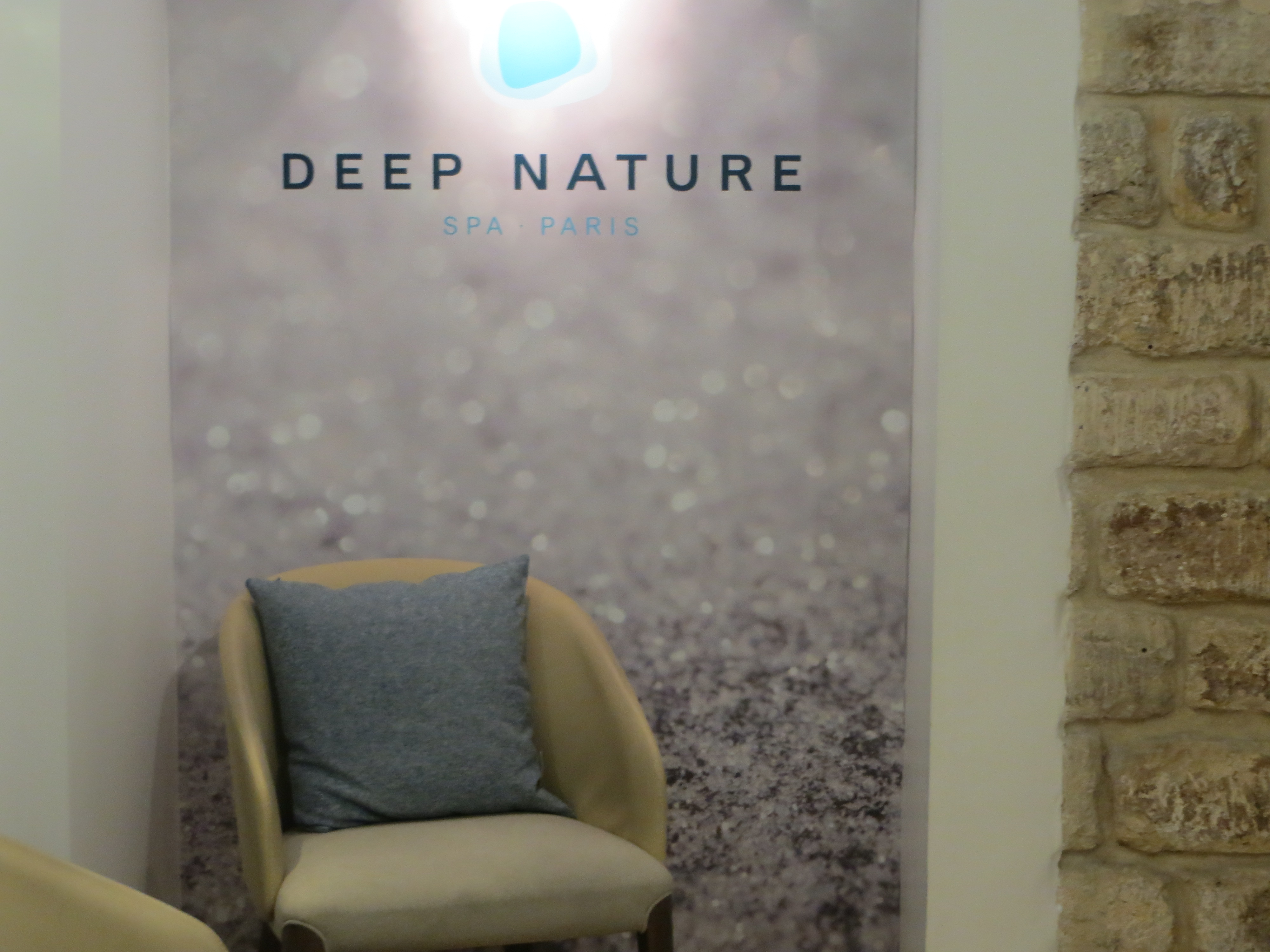 Hotel Saint James & Albany Paris - Deep nature spa