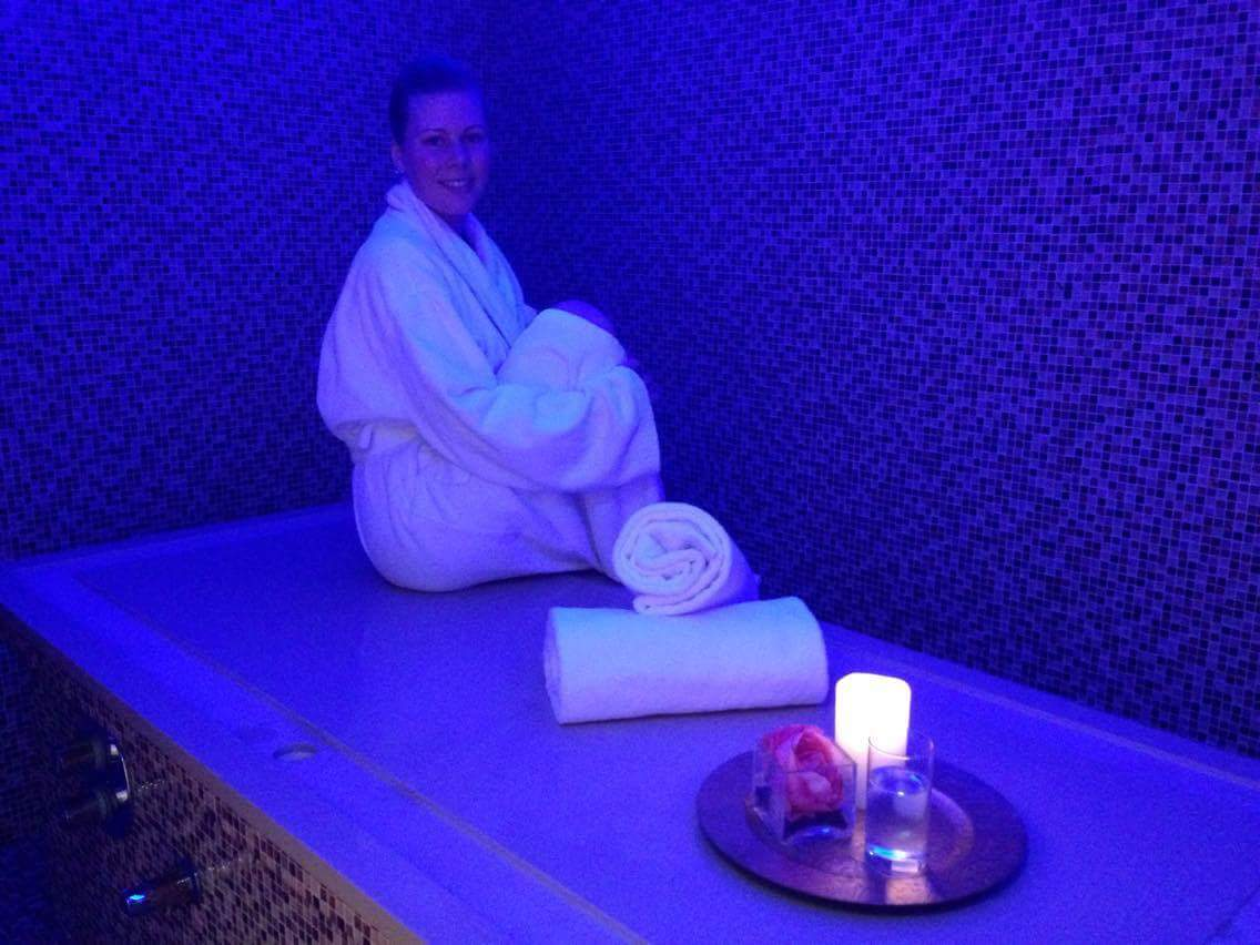i spa by deep nature