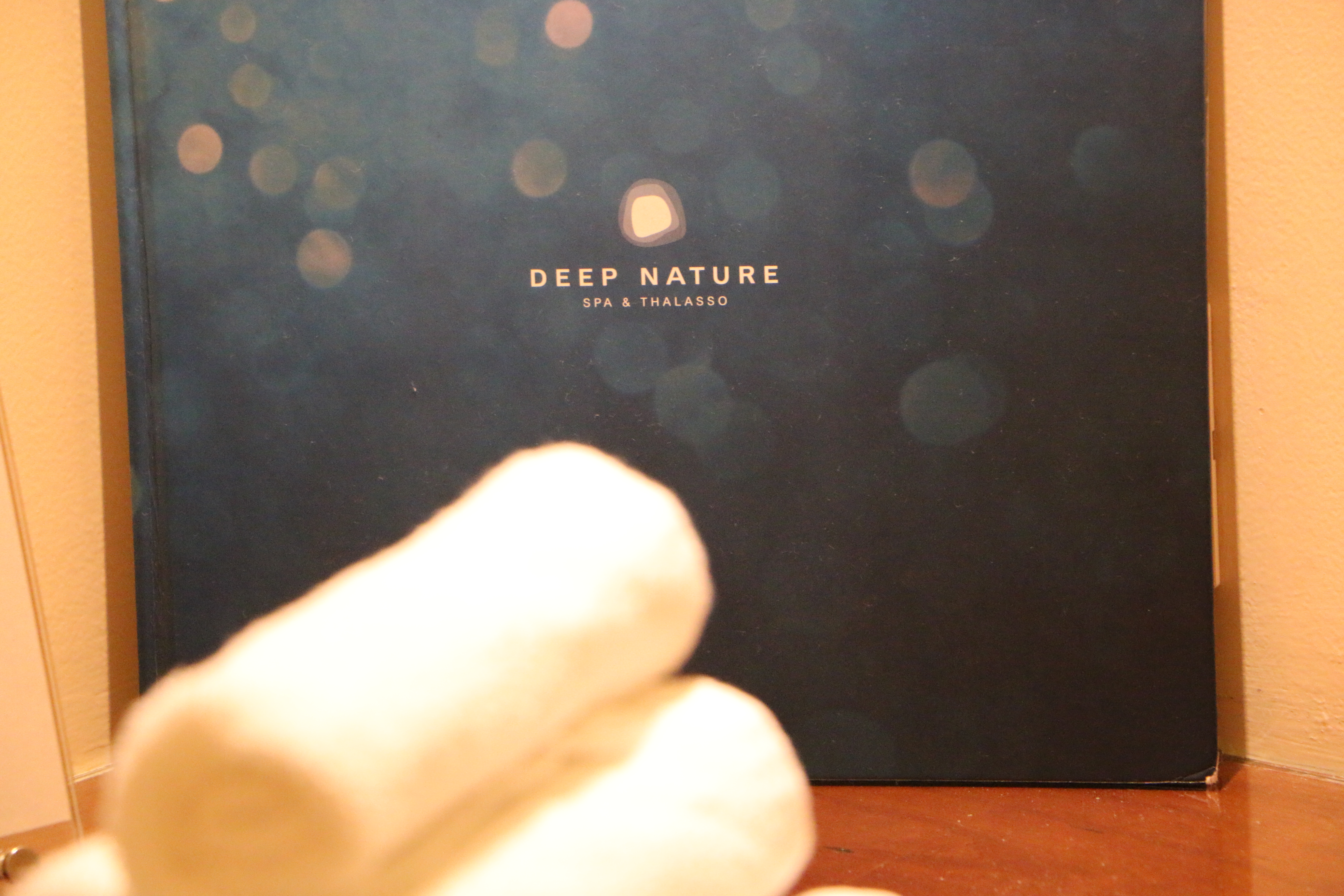 Deep nature I-Spa Paris