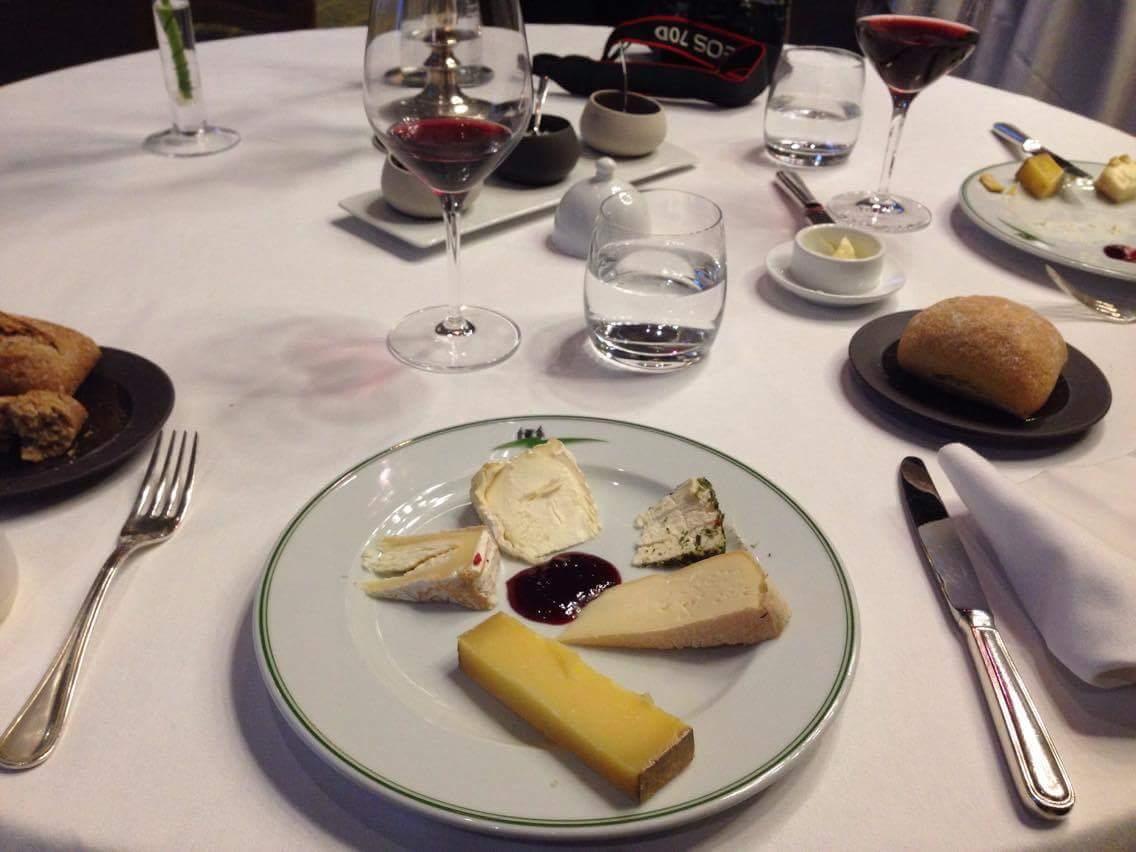 hotel golf chateau de chailly 6