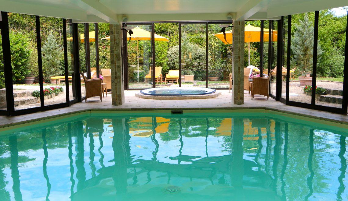 La Briqueterie hôtel in Champagne