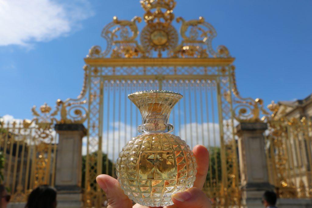 Marina de Bourbon parfume paris