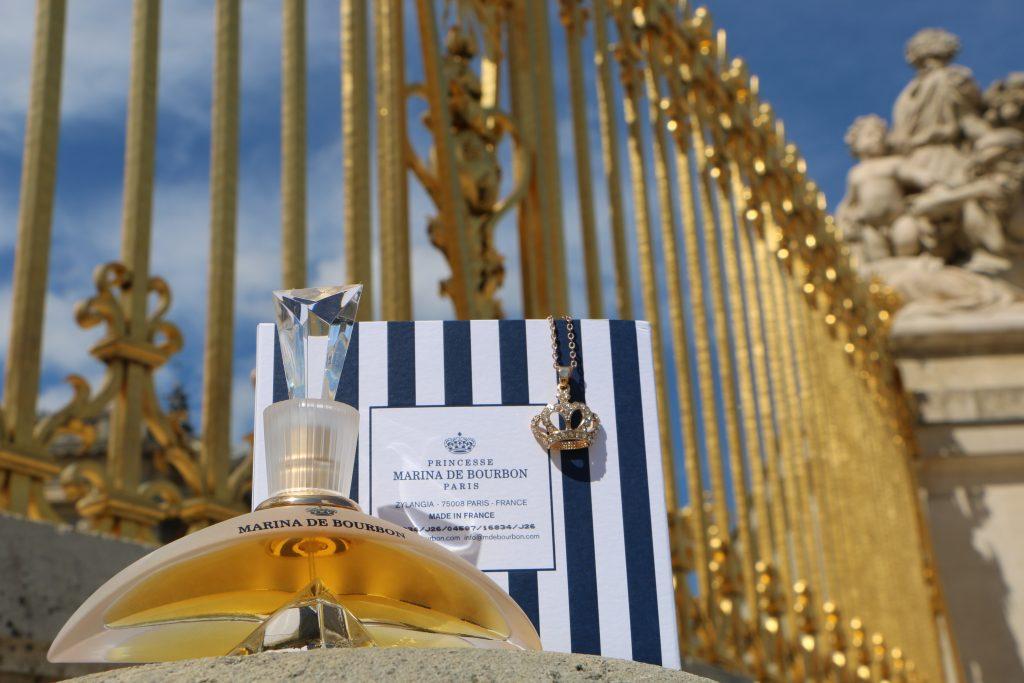 marina de bourbon parfume