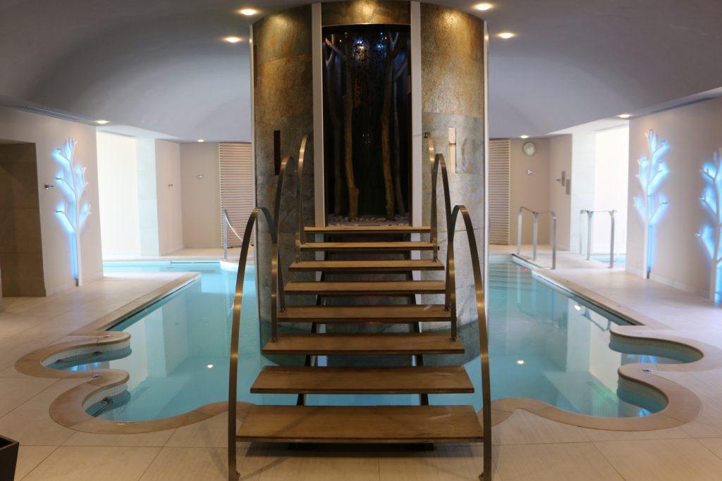 Château d´Augerville 4-star hotel