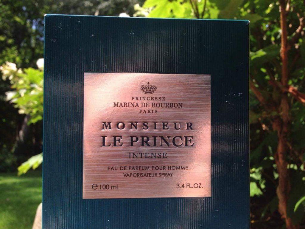 Princesse Marina de bourbon Paris