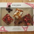 Fauchon chocolate in Paris