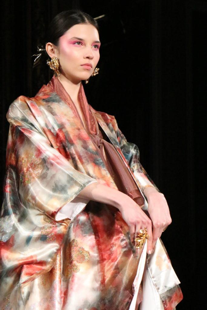 Yumi Katsura couture spring summer 2018
