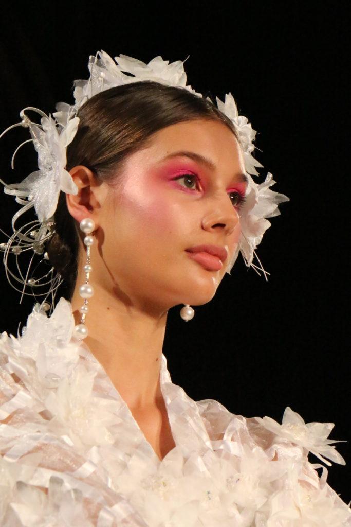 Yumi Katsura couture paris 2018