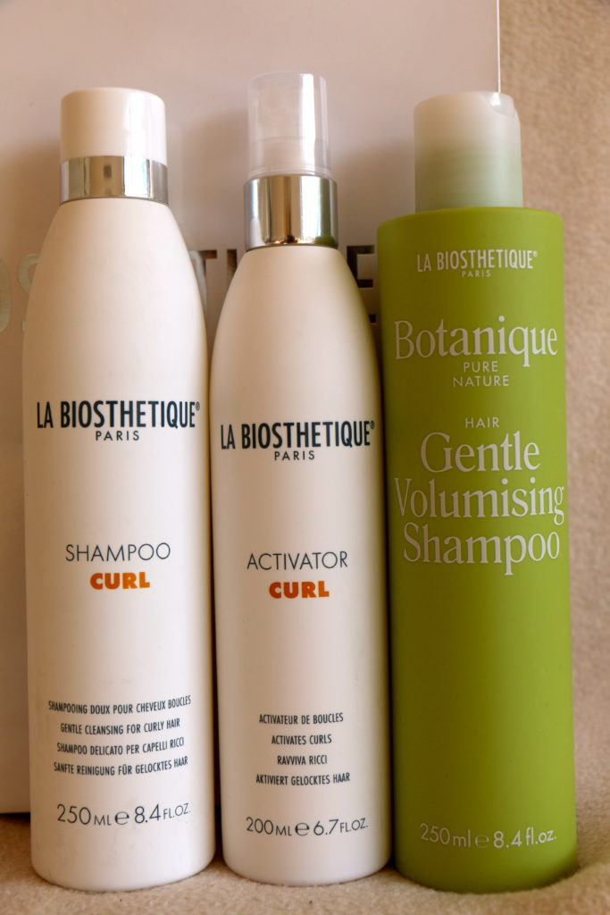 Biosthetique shampoo