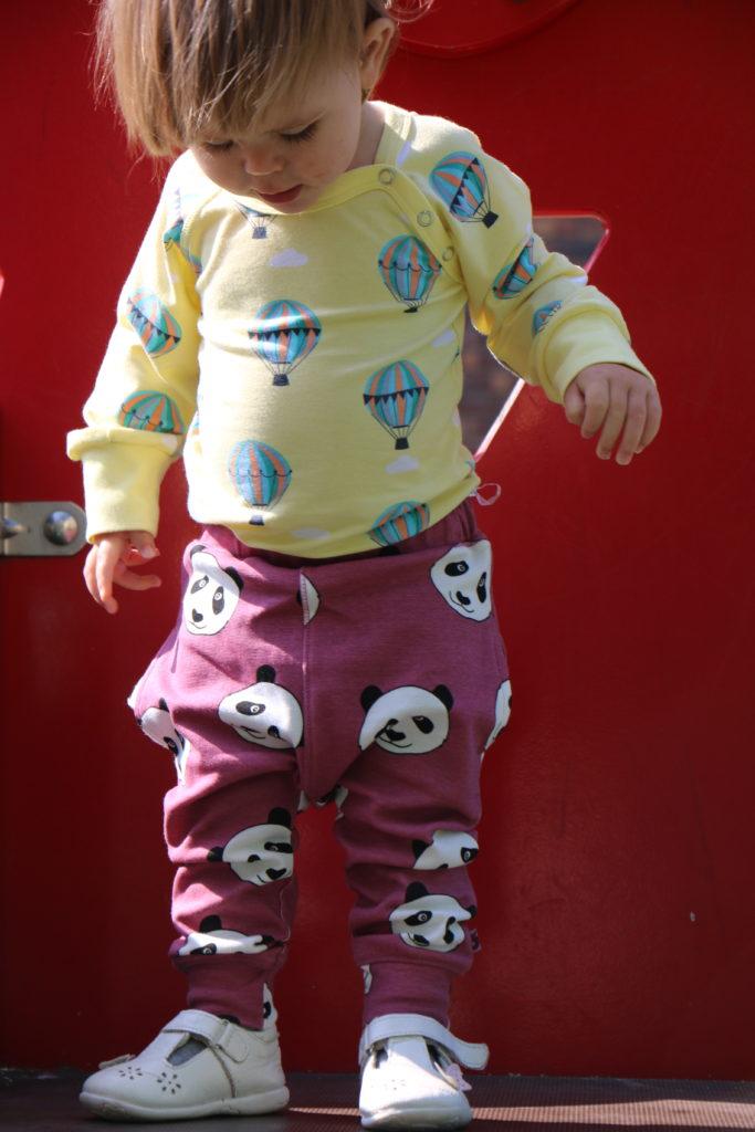 Ittikid - scandinavian clothes