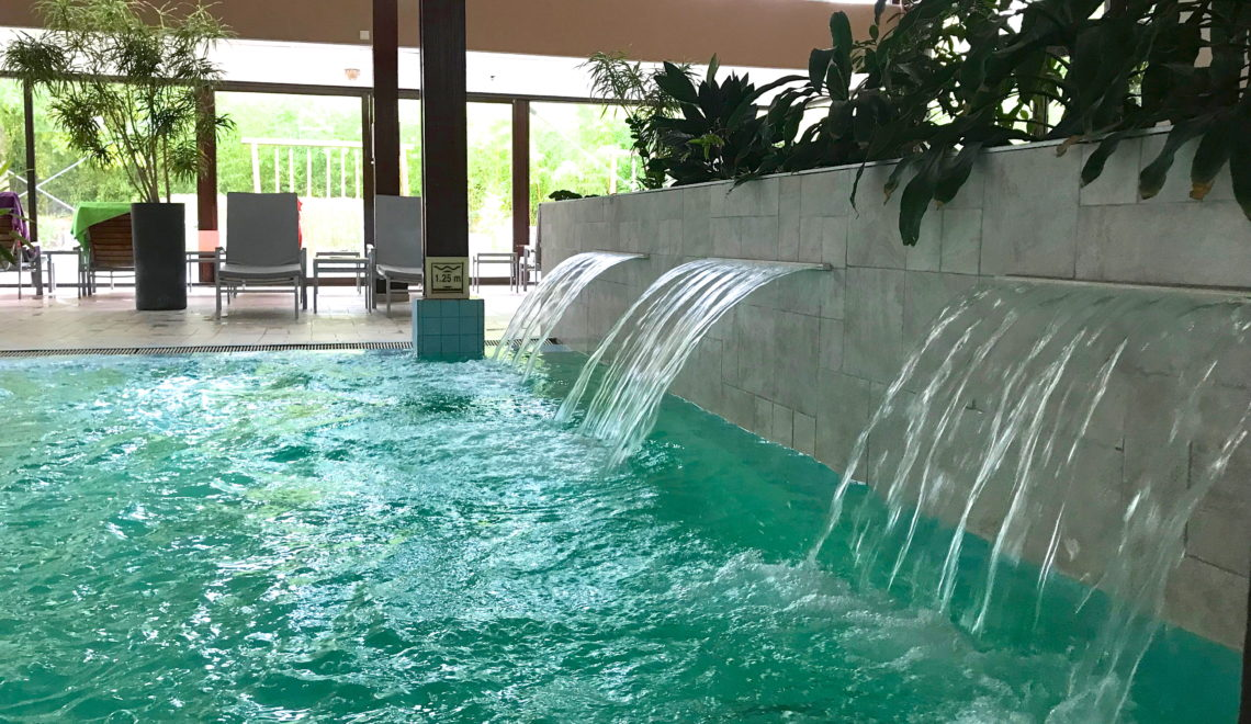 Deep Nature Spa At Center Parcs The Perfect Getaway Agent Luxe