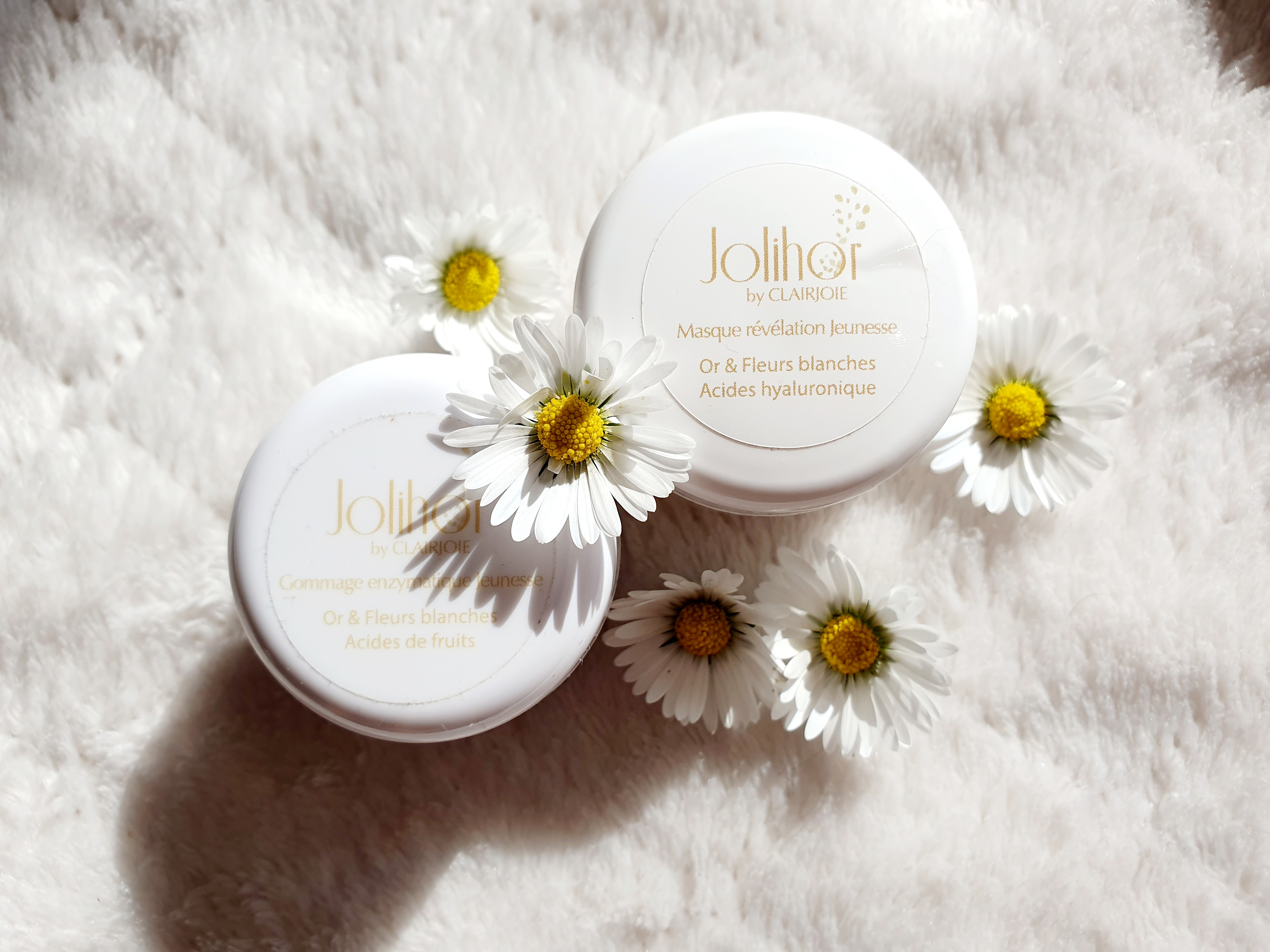 Clairjoie beauty products