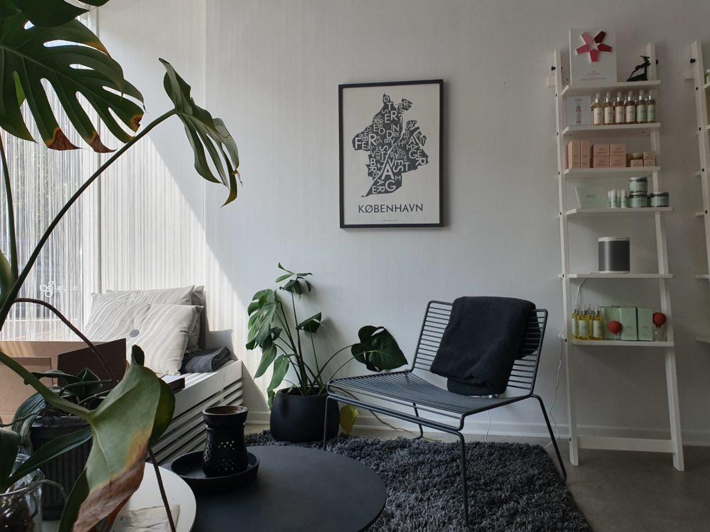 SARD Kopenhagen beauty products