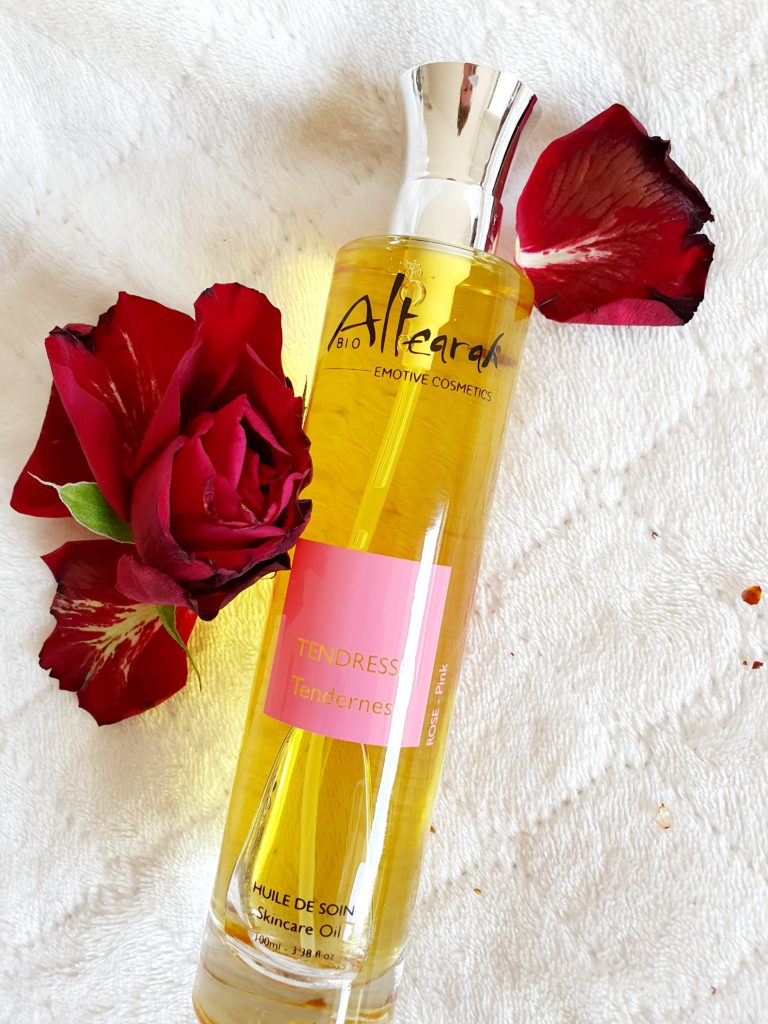 Altearah bio beauty products