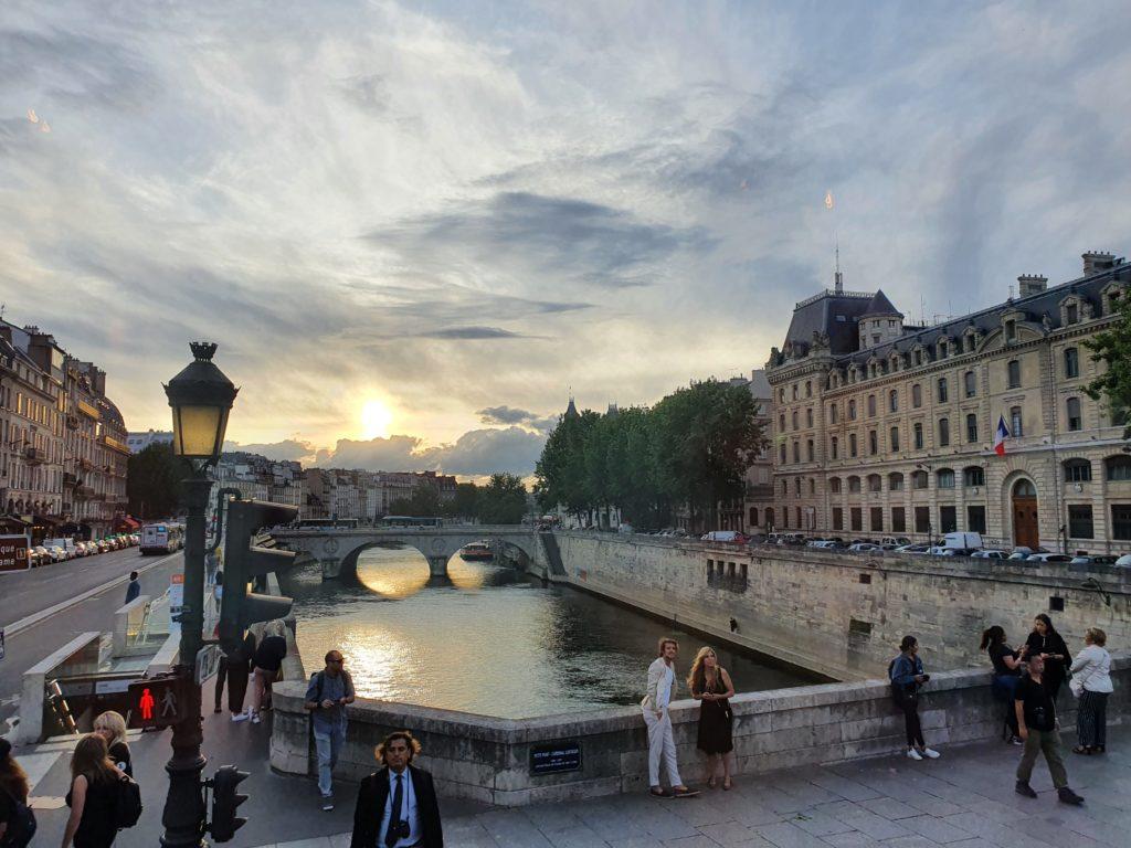 Bus Toqué in paris